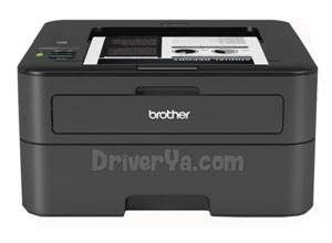 Brother Printer Hll2340dw Driver