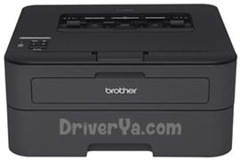 Brother HL-2340 Driver