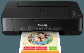 Canon MP230 driver