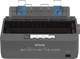 Epson LX-350 driver