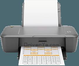 HP Deskjet 1000 driver