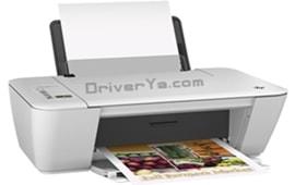 HP Deskjet 2540 driver