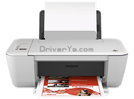 HP Deskjet 2545 Driver & Downloads  Printer/Scanner Software