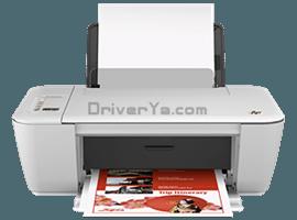 HP Deskjet 2545 driver