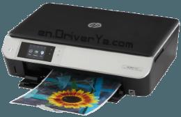 HP Envy 5530 driver