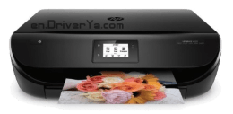HP Envy 5540 driver