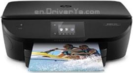 HP Envy 5660 driver