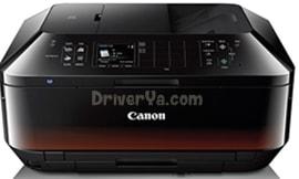 Canon MX922 Driver
