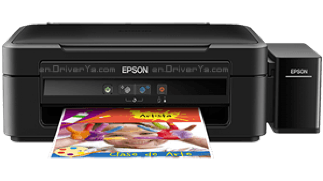 Epson L220 Driver Downloads Printer Scanner Software Free Software