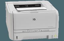 HP LaserJet P2035 driver