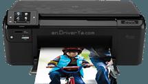 HP Photosmart d110 driver