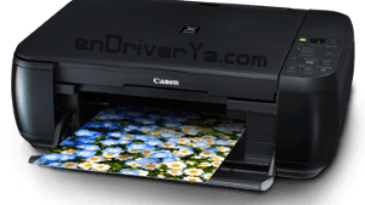 Canon Mp287 Driver Downloads Printer Scanner Software