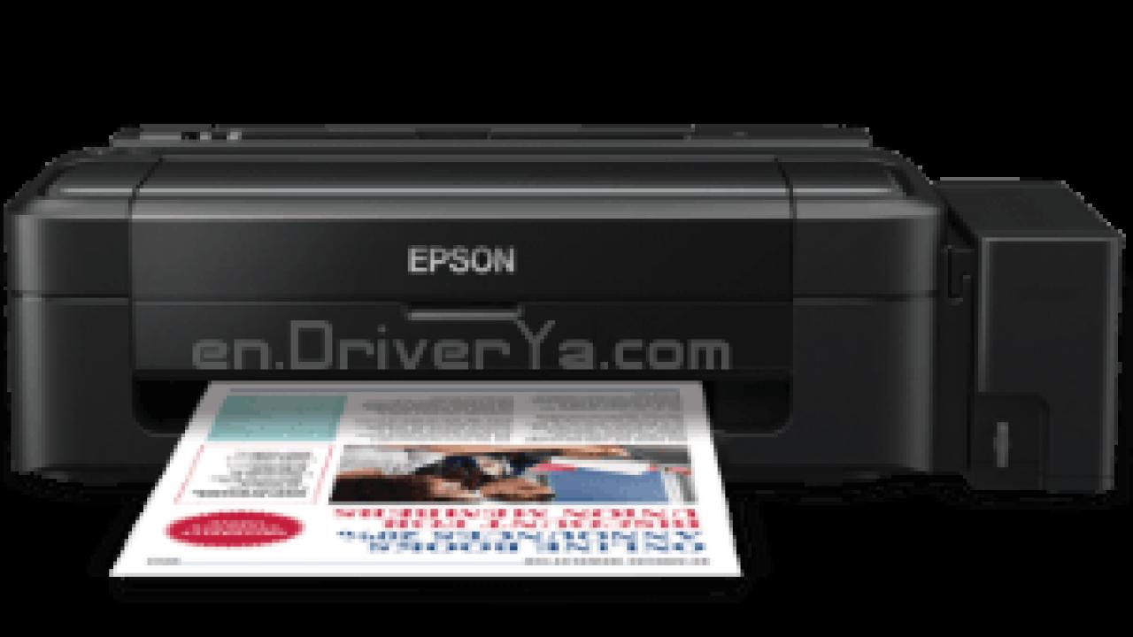 Free Download Epson L110 Driver 32 64bit For Windows