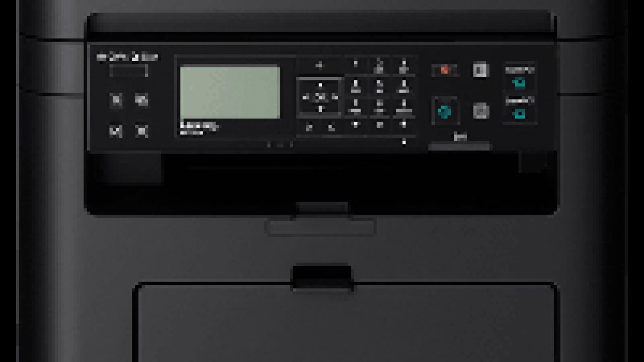 Canon MF241d Driver & Downloads  Free printer & scanner