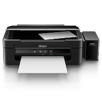 Epson L380 Driver & Downloads  Free printer and scanner software