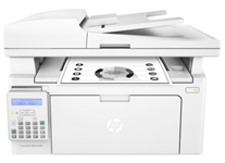 HP Laserjet Pro MFP M132fn Driver & Downloads  Free printer